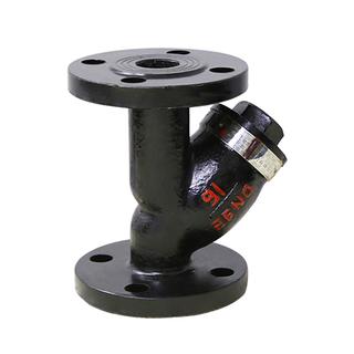 Y型過濾器GL41H-16C